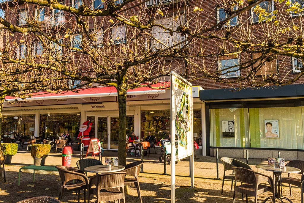 Cafe Orli - an der Erft