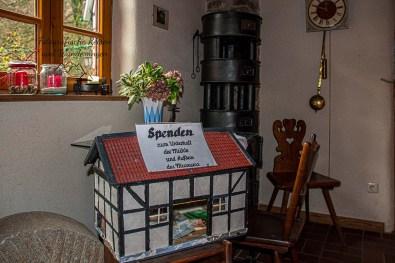 Bergische Mühlen und ein Rittersitz - Lambertsmühle
