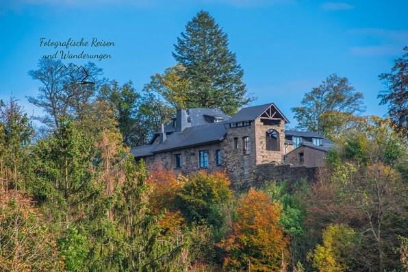 Burg Kempenich