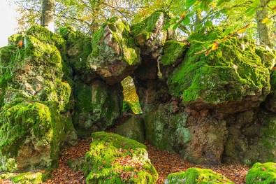 Kultplatz der Kelten