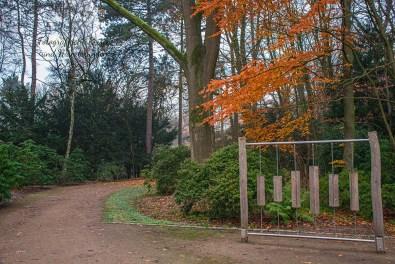 Waldlehrpfad - Wittringer Wald und Schloss Wittringen