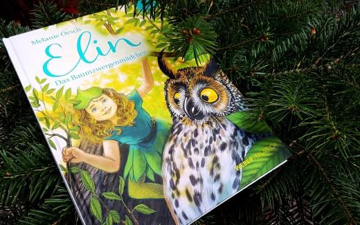 Elin - Das Baumzwergenmädchen
