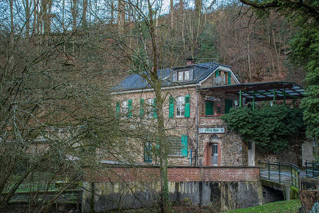 Wietsche Mühle in Leichlingen