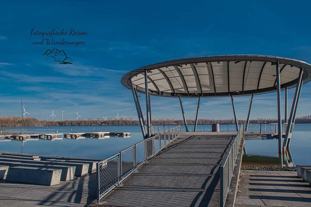 Seebühne Blausteinsee