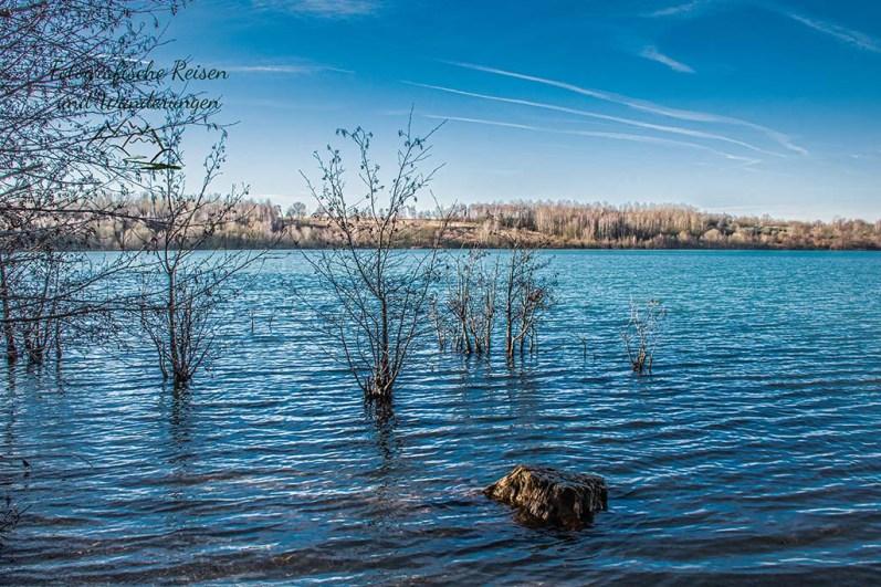 Rund um den Blausteinsee
