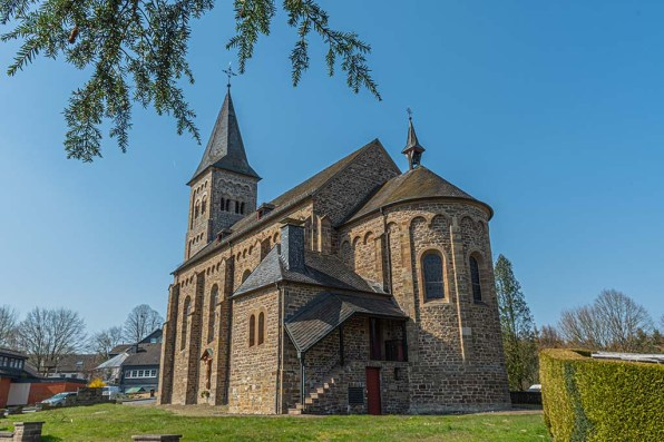 St. Peter und Paul in Offermannsheide