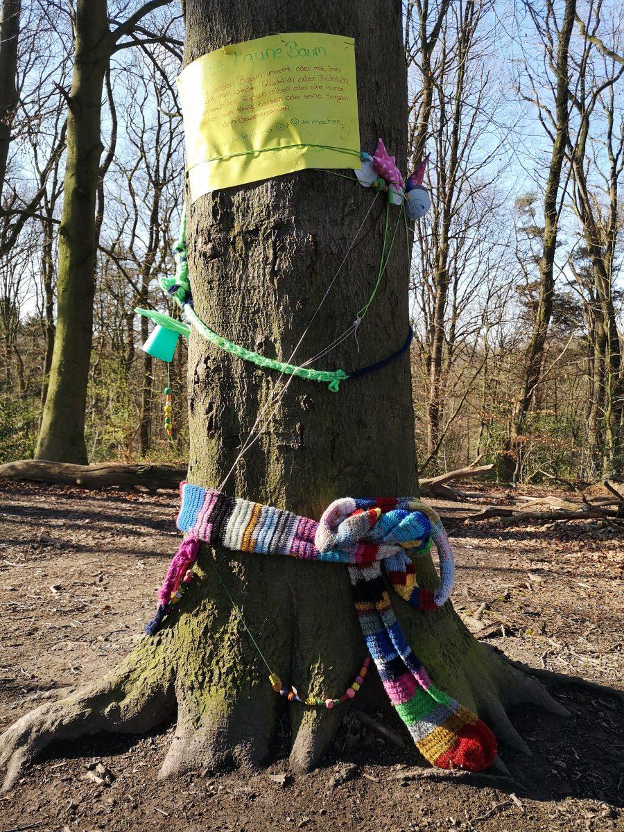 Der Gute Laune Baum