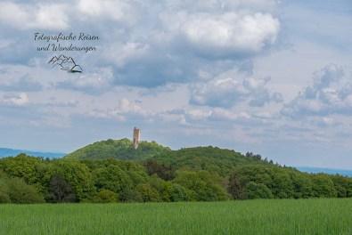 Und wieder Burg Olbrück