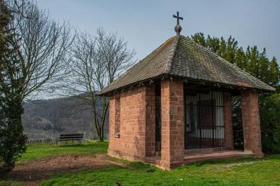 Kapelle Weyher