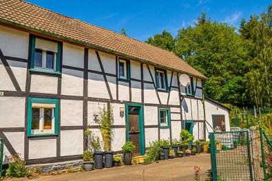 Fachwerkhaus Golbach Ortsrand