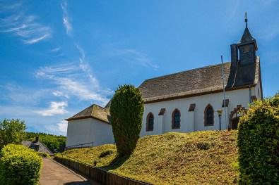 Kirche Golbach
