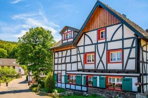 Wunderschönes Fachwerkhaus in Golbach