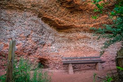 Am Römischen Steinbruch