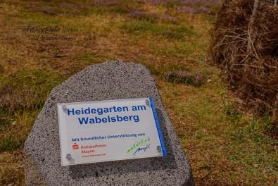Heidegarten Wabelsberg