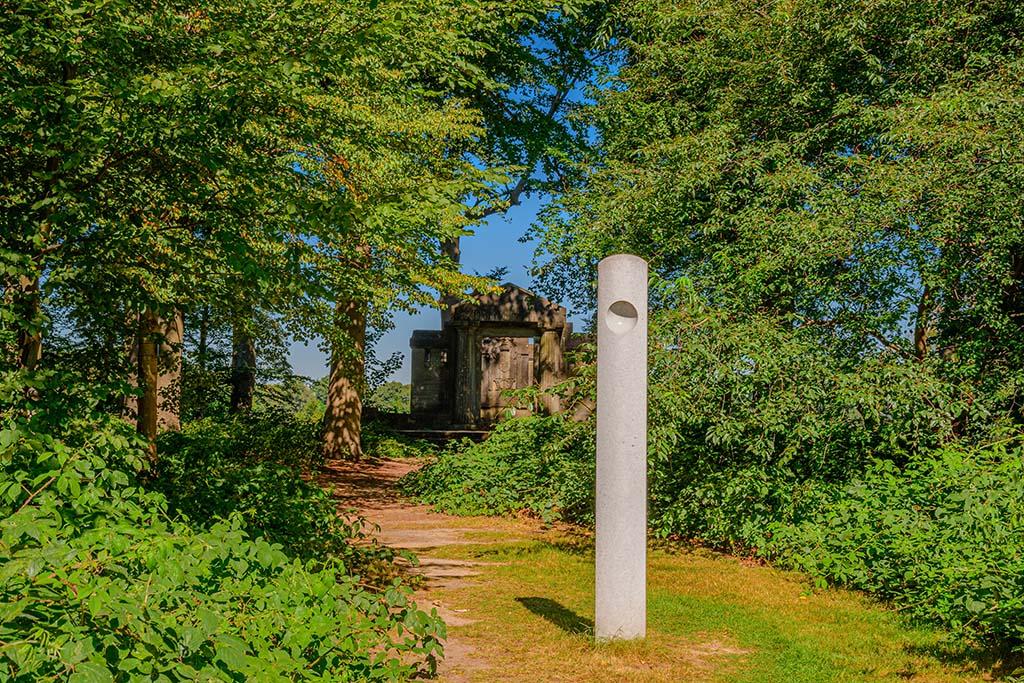 Lichtstein - Schloss Moyland