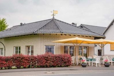 Cafe Habrich - EifelSchleife Berg und Tal