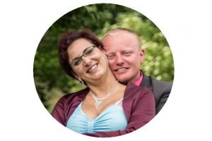 Foto: Pozitivní hodnocení svatební fotograf
