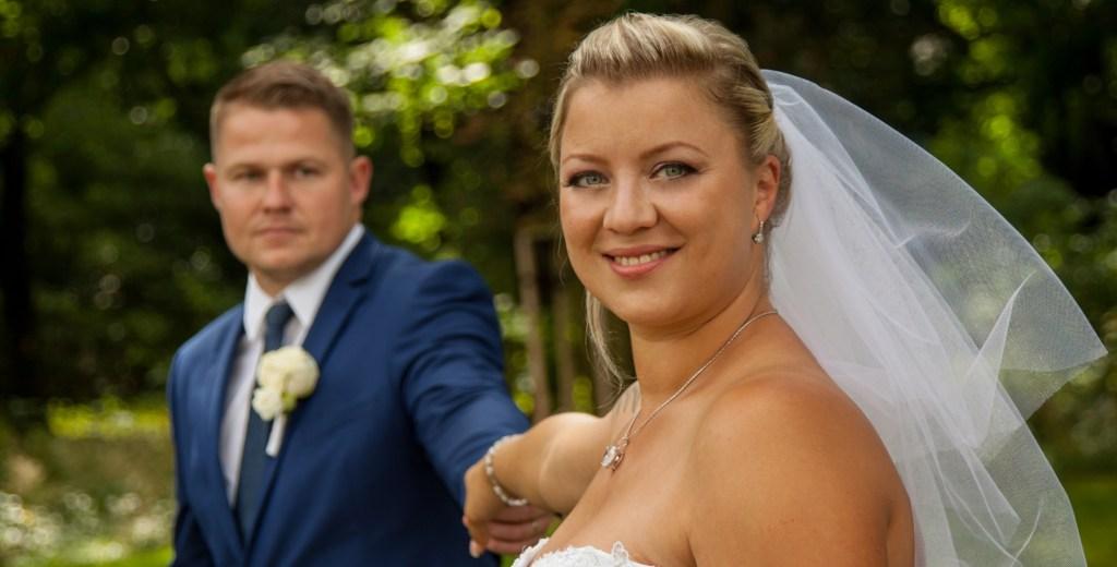 Foto: svatební fotograf
