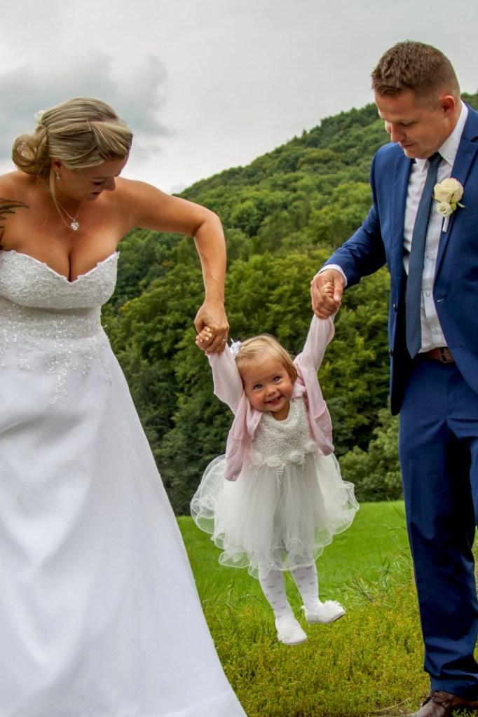 FOTO: Fotograf na svatbu Strakonice