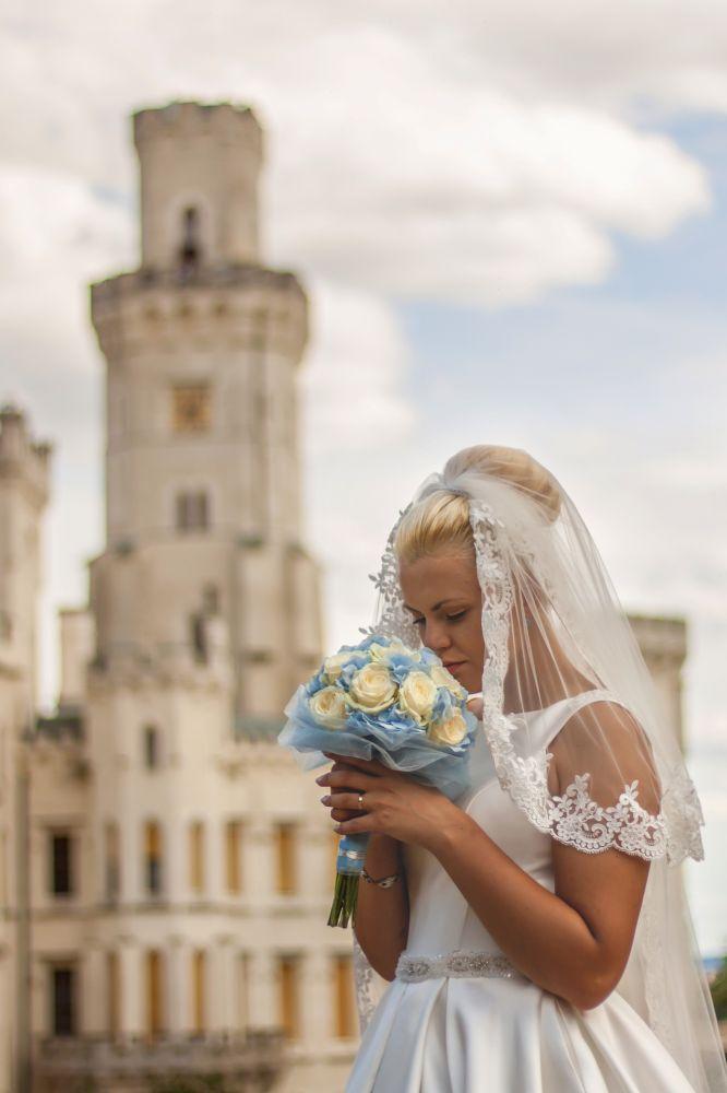 svatba-zamek-hluboka