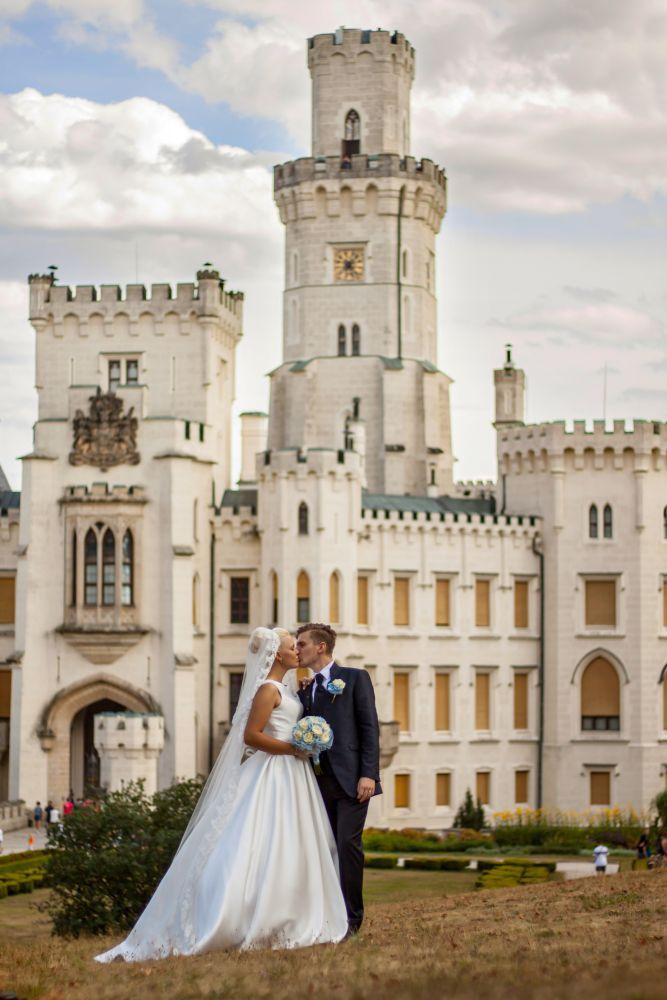 zamek-hluboka-svatba