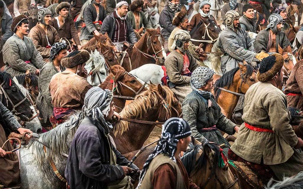 """8 Ocak 2019 – Mustafa Bilge SATKIN """"Belgesel Fotoğraf Üzerine Düşünceler ve Örnekler"""" sunumu ile konuğumuz"""