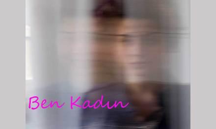 """5 Mart 2019 – Feyza BERKER """"Ben Kadın"""" sunumu ile konuğumuz"""