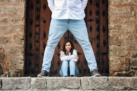 Reportaje de Postboda en Cornago con Lorena y Juan Carlos