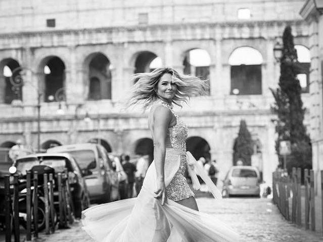 Fotógrafo em Roma Profissional