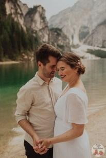 Sessao Fotografica nas Dolomitas 2