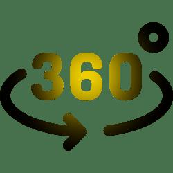 fotografia de producto 360