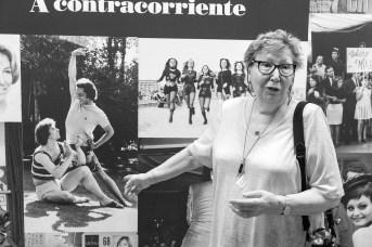 Joana Biarnés-La Lonja-15 junio 2017-A contracorriente-Antonio barilarin y Nureyev