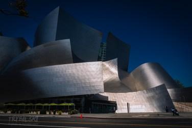 Walt Disney Concert Hall