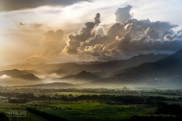 Dolina Cukrowni Kuba Trinidad