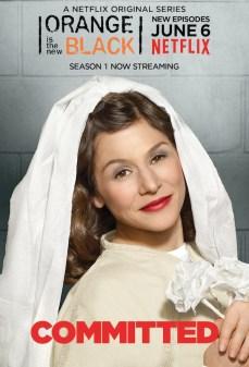oitnb Temporada 2 Lorna
