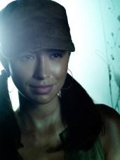 Rosita The Walking Dead