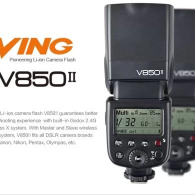 Godox V850II