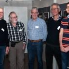 FGZ - Opening Expositie Heemkundekring 2017 - 011 - Bert de Waard