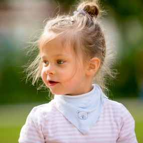 Kinder-Porträt