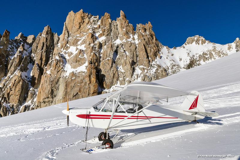28678-085 Glacier du Tour