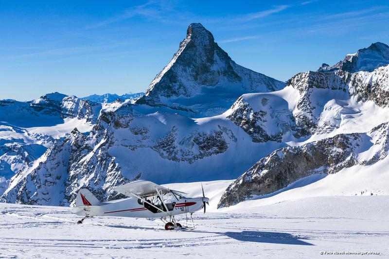 28715-1272 Wallis, Matterhorn