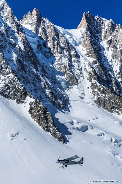 28720-272 Glacier d'Argentiere