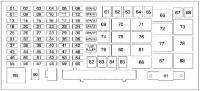 H3 Fuse Box - Wiring Diagram