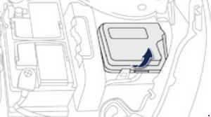 Peugeot 2008 Fuse Box Diagram » Fuse Diagram