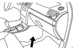 Chevrolet HHR Fuse Box Diagram » Fuse Diagram