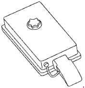 1997–2004 Oldsmobile Silhouette Fuse Box Diagram » Fuse
