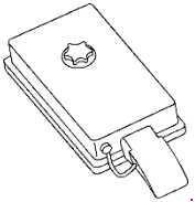 1997–2004 Oldsmobile Silhouette Fuse Box Diagram » Fuse