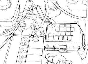 Hyundai Atos Fuse Box Diagram » Fuse Diagram