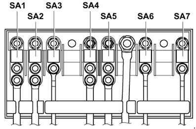 vw caddy wiring diagram basic auto fuse box image volkswagen 2003 2005