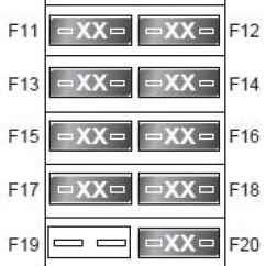 Land Rover Discovery 4 Trailer Plug Wiring Diagram 2004 Jeep Grand Cherokee Engine 2009 2016 Fuse Box